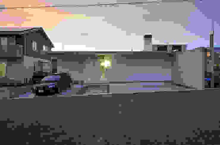 Houses by 風景のある家.LLC,