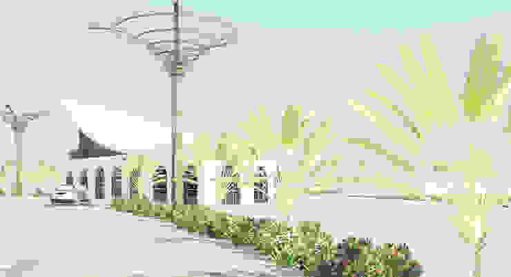 Studio la Piramide Architettura e Urbanistica Spa tropicale