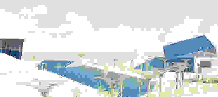 Studio la Piramide Architettura e Urbanistica Jardin industriel