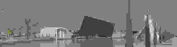 Studio la Piramide Architettura e Urbanistica Jardin minimaliste