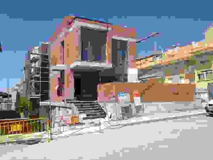 Casas modernas por FRAMASA CONSTRUCTORA DEL NOROESTE SLU Moderno