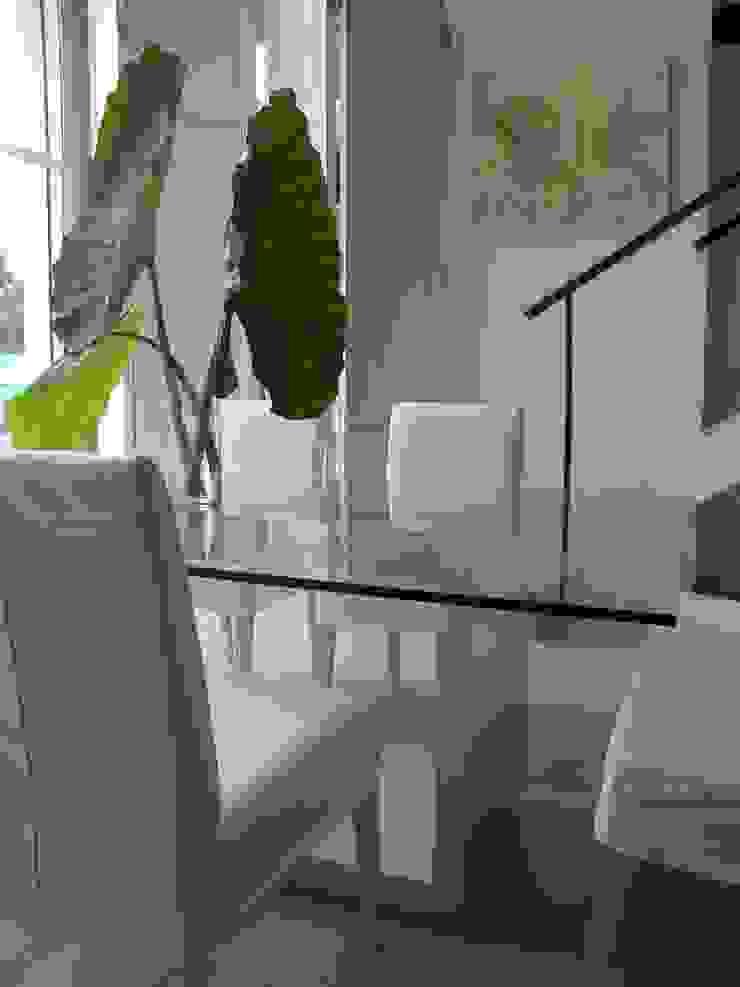 VETA & DISEÑO 餐廳 木頭 White