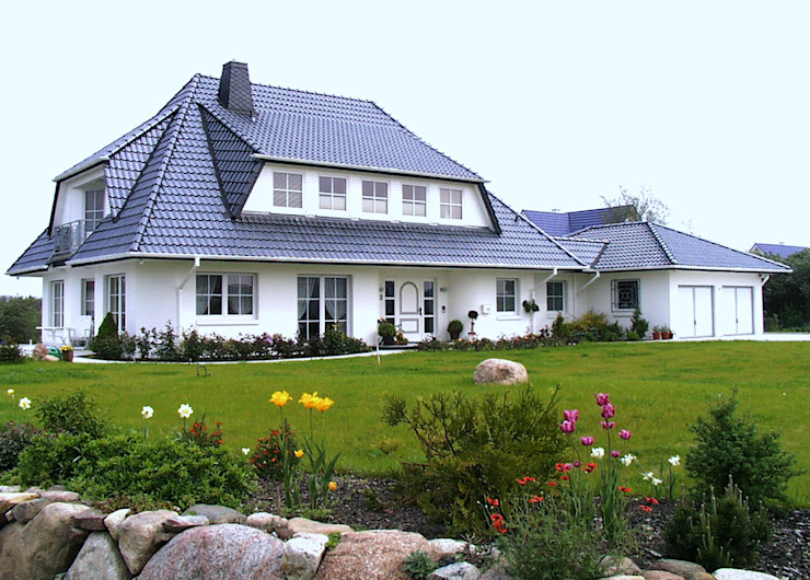 de IBIS Haus