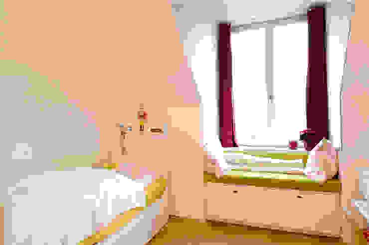 reichl---beraten-planen-verwirklichen Nursery/kid's room