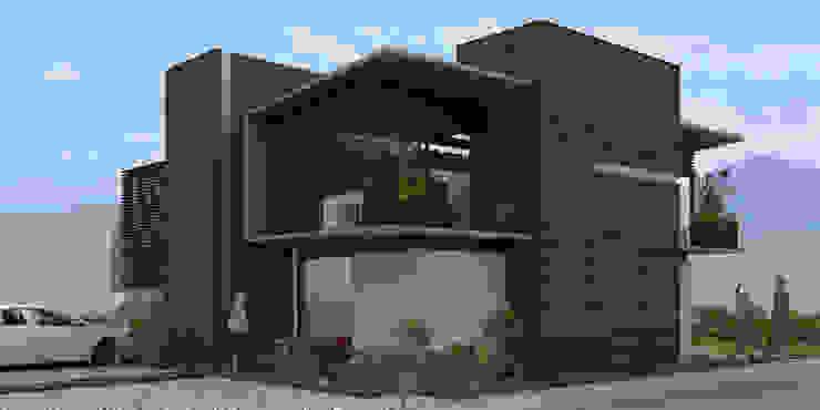 Casa Paraiso - RIMA Arquitectura Casas modernas de RIMA Arquitectura Moderno