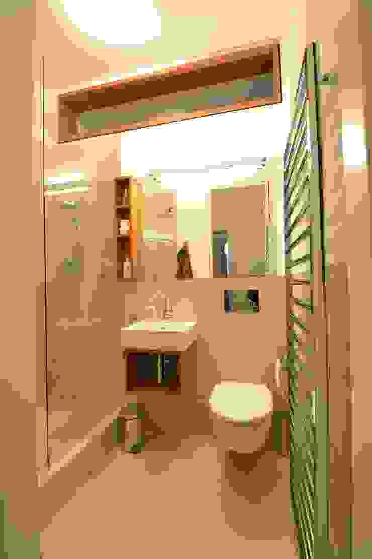 reichl---beraten-planen-verwirklichen Modern bathroom
