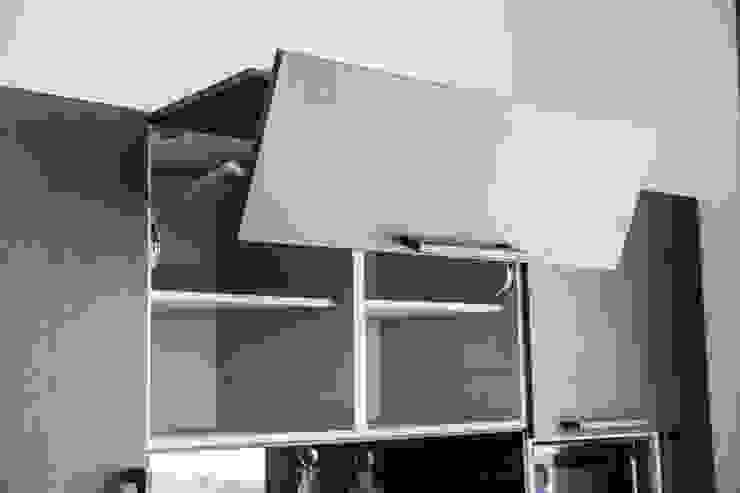 Vibo Cucine sas di Olivero Bruno e c. Кухня Дерев'яні