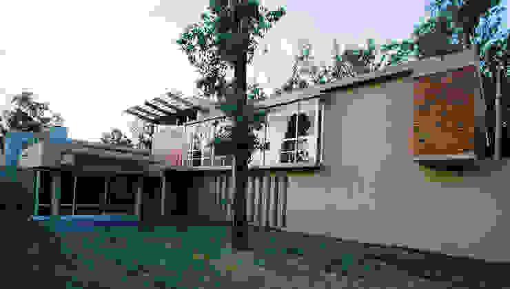 Casa Bosques 2 - RIMA Arquitectura Casas modernas de RIMA Arquitectura Moderno