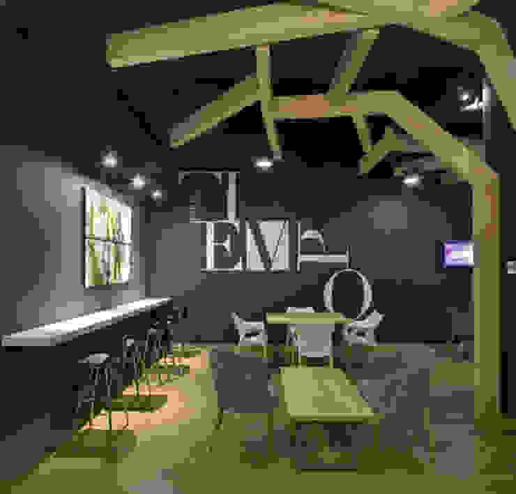 SCA - RIMA Arquitectura Estudios y despachos modernos de RIMA Arquitectura Moderno