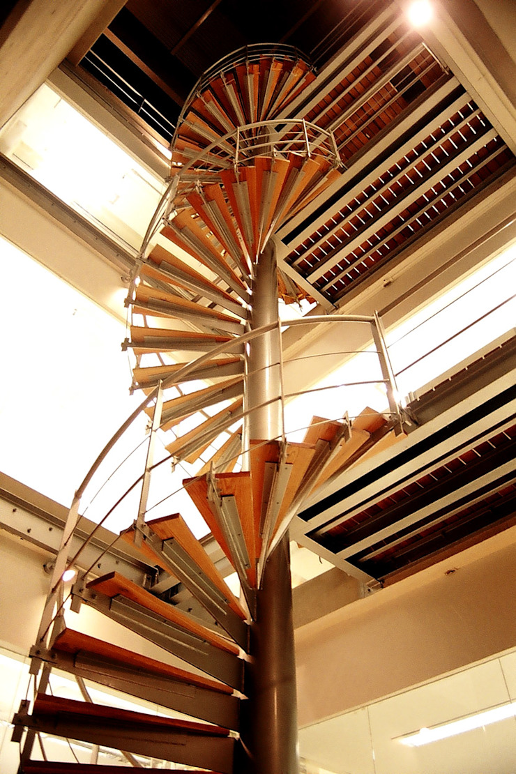 Pitico - RIMA Arquitectura Estudios y despachos modernos de RIMA Arquitectura Moderno