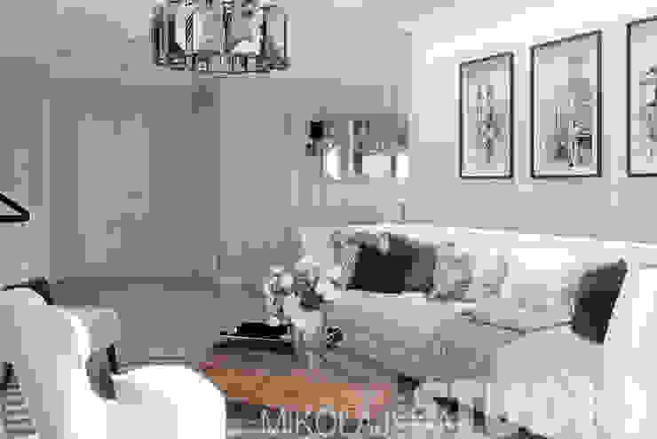 salon NY-style od MIKOŁAJSKAstudio