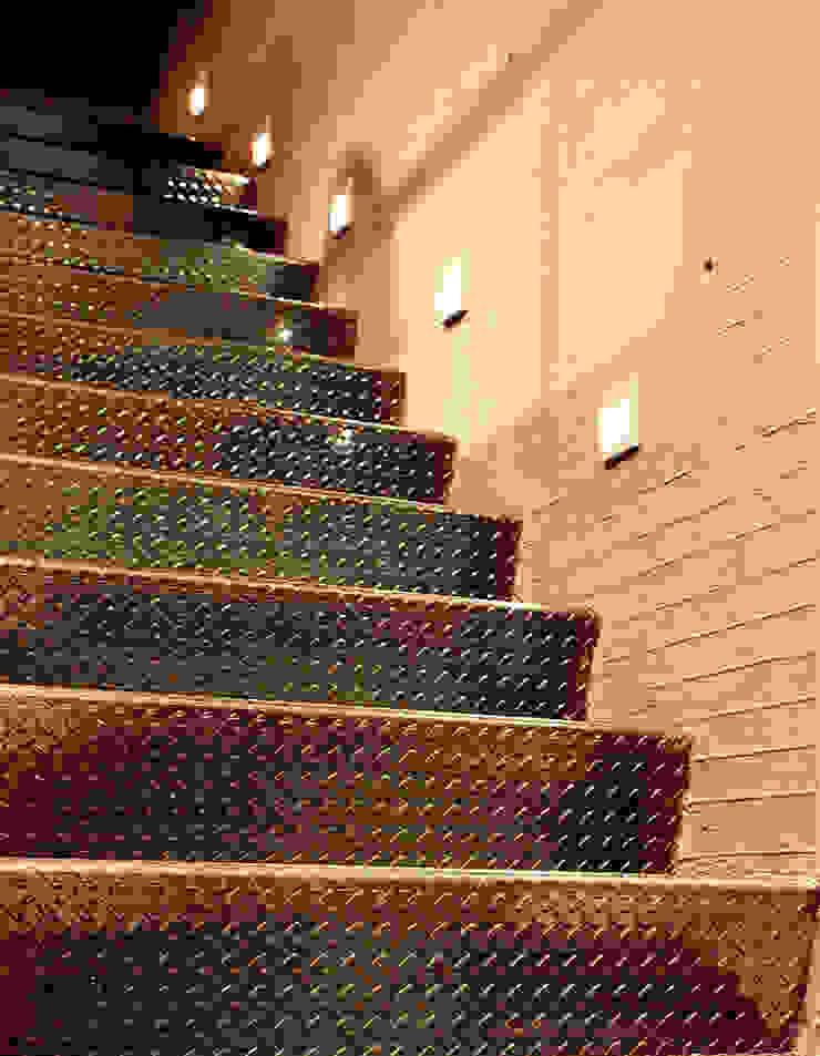 Modern study/office by RIMA Arquitectura Modern