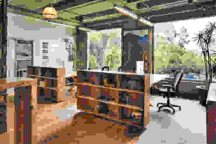 Altius - RIMA Arquitectura Estudios y despachos modernos de RIMA Arquitectura Moderno