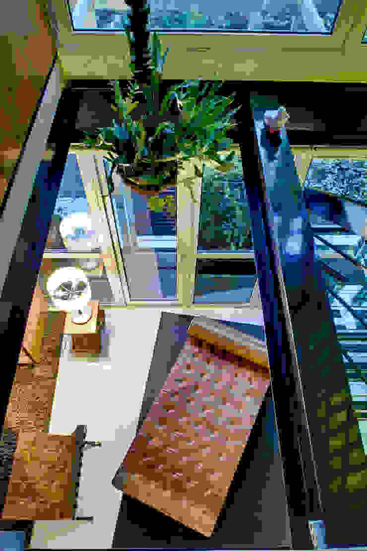Rosedal - RIMA Arquitectura Salones modernos de RIMA Arquitectura Moderno