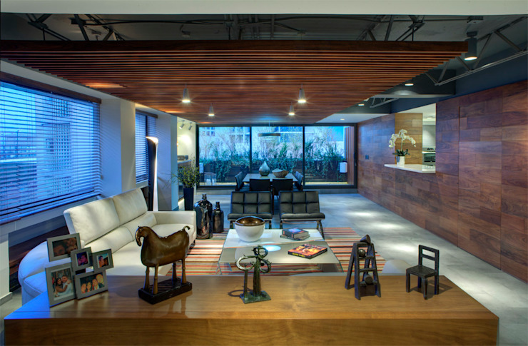 by RIMA Arquitectura Modern