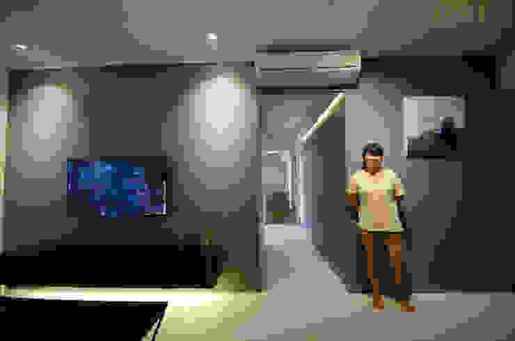 Salon moderne par Designer House Moderne