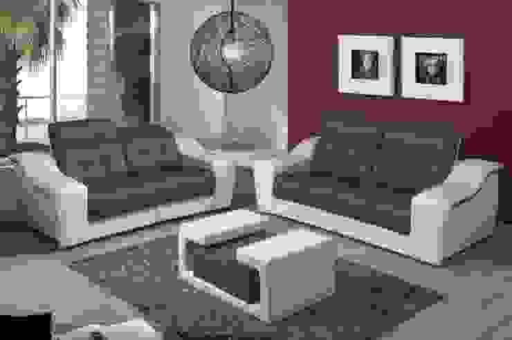 Sofás Sofas www.intense-mobiliario.com Miami http://intense-mobiliario.com/pt/relax/6715-sofa-miami.html por Intense mobiliário e interiores; Moderno