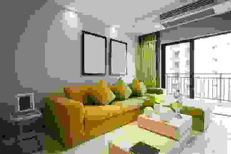 اختيار اثاث منزلي مناسب لغرفة المعيشة او الصالة: استعماري  تنفيذ House Market for Decor & furniture , إستعماري