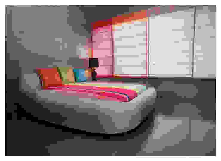 Butterfly House Modern nursery/kids room by ESSTEAM Modern Granite