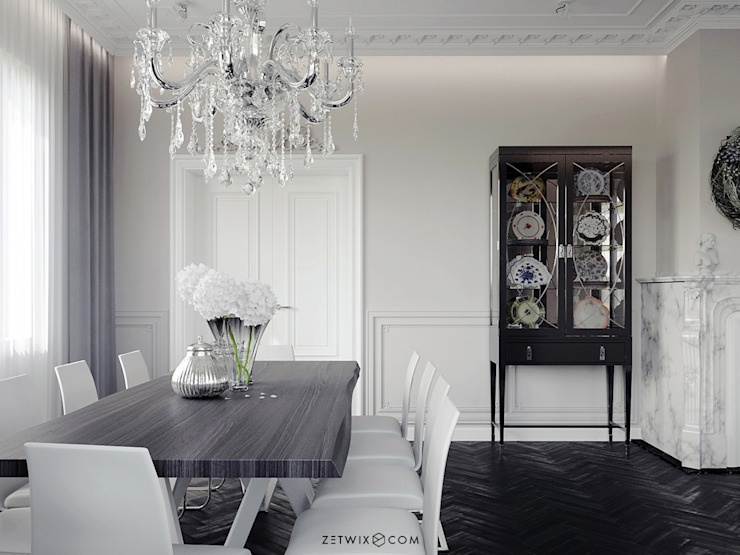Z E T W I X Classic style living room