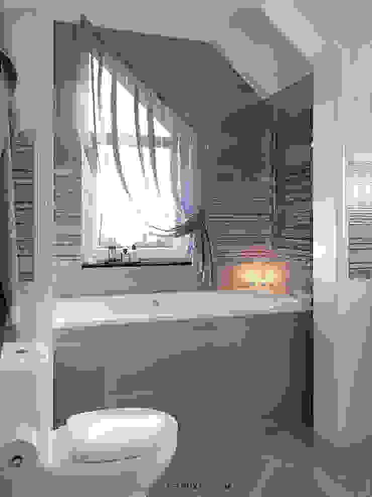Z E T W I X Classic style bathroom