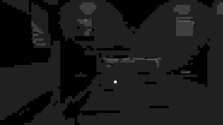 casa Asunción- Paraguay: Dormitorios de estilo  por Arq.Rubén Orlando Sosa