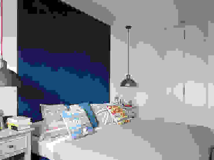 Refugio para dos Dormitorios de estilo moderno de BELVEDERE CAPITAL Moderno