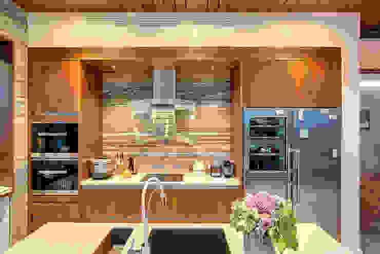 Kitchen by Дмитрий Кругляк, Modern