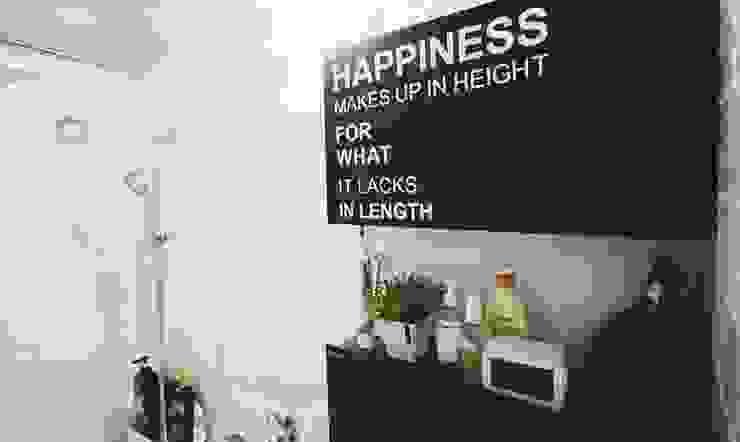 Bathroom by homelatte