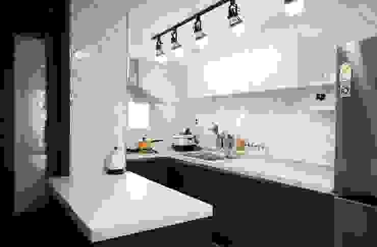 Dapur oleh homelatte