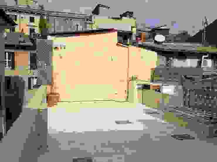 by Au dehors Studio. Architettura del Paesaggio