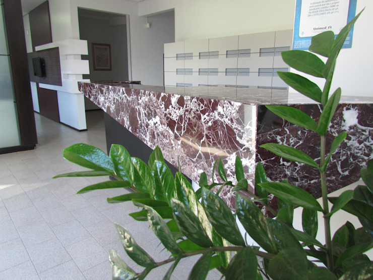 Veridiana Negri Arquitetura オフィス&店