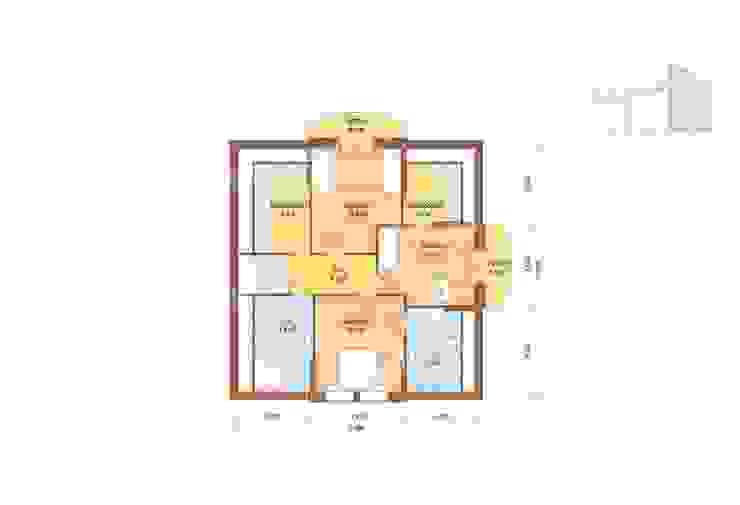 Загородный дом <q>Розенталь</q> от ООО СК 'Строим Дом' Классический