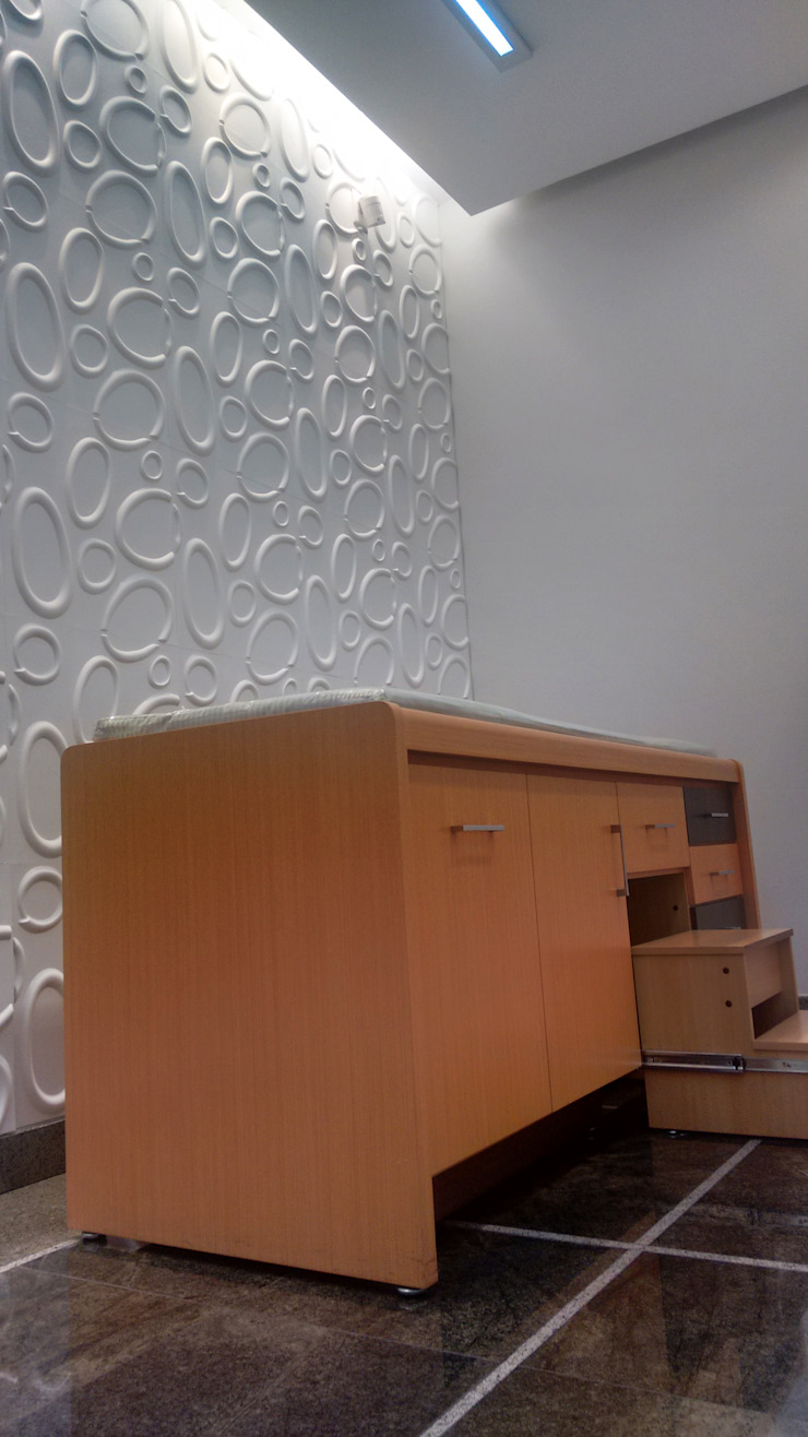 Veridiana Negri Arquitetura Office spaces & stores