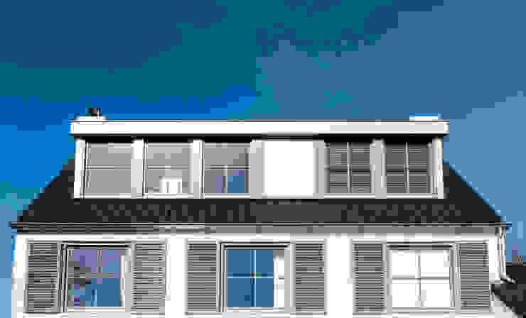 Mooie woning in Denbosch Moderne ramen & deuren van Bas Suurmond Fotografie Modern