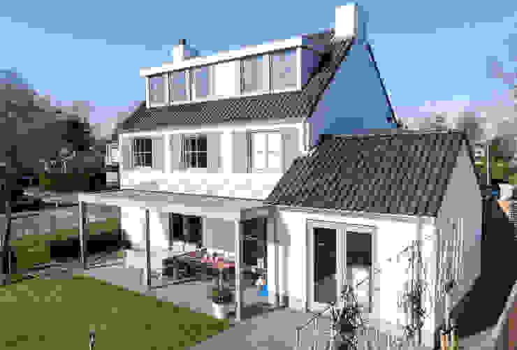 Mooie woning in Denbosch:  Huizen door Bas Suurmond Fotografie,