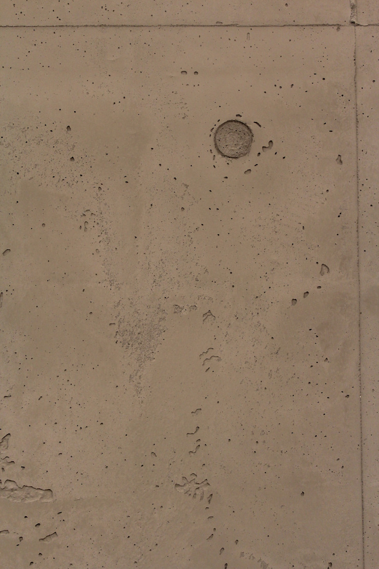 Will GmbH Industrial style walls & floors Concrete