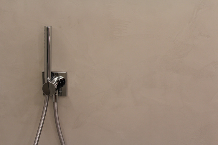 Will GmbH Minimalist style bathroom