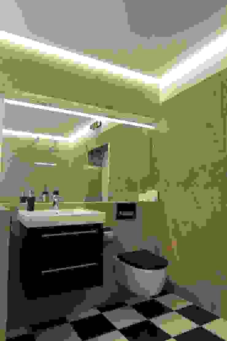 Will GmbH Industrial style bathroom