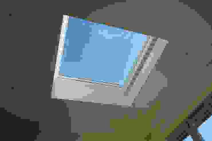 Single Storey Extension Reginald Road—Northwood London Building Renovation Modern windows & doors