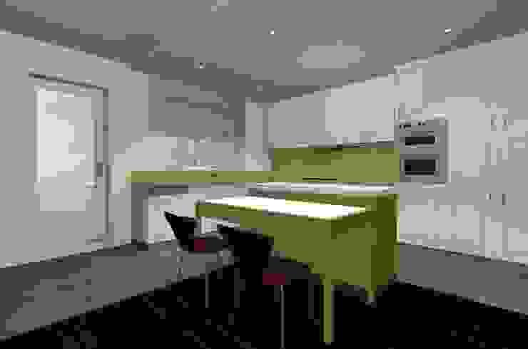 Apartamento Particular – remodelação por suguidesign