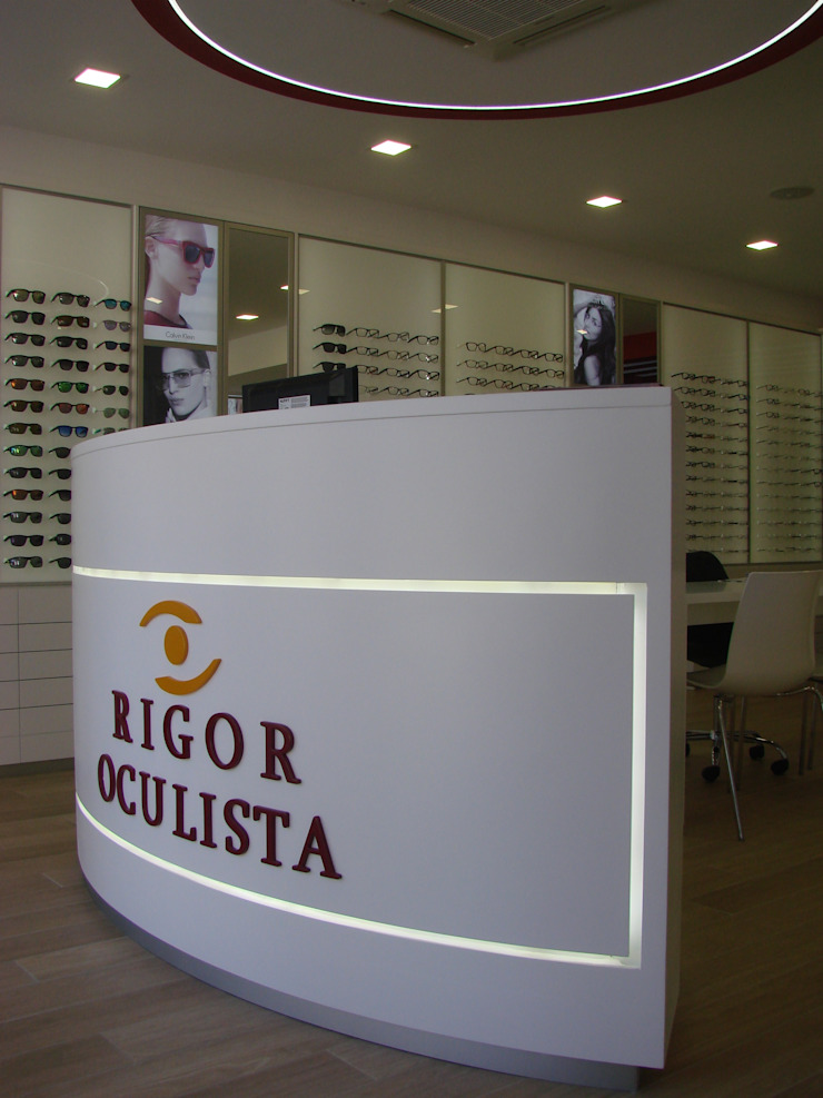 Optica Rigor por suguidesign