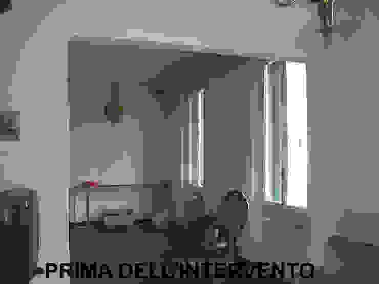 par Filippo Rak Architetto Minimaliste