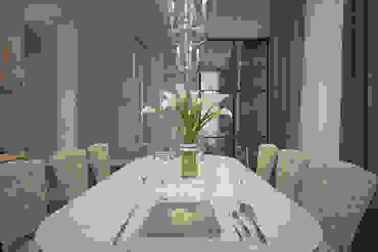 Furniture of the dining room Salon minimaliste par U-Style design studio Minimaliste