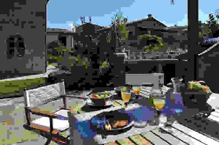 Cocinas mediterráneas de Giardini Giordani Mediterráneo
