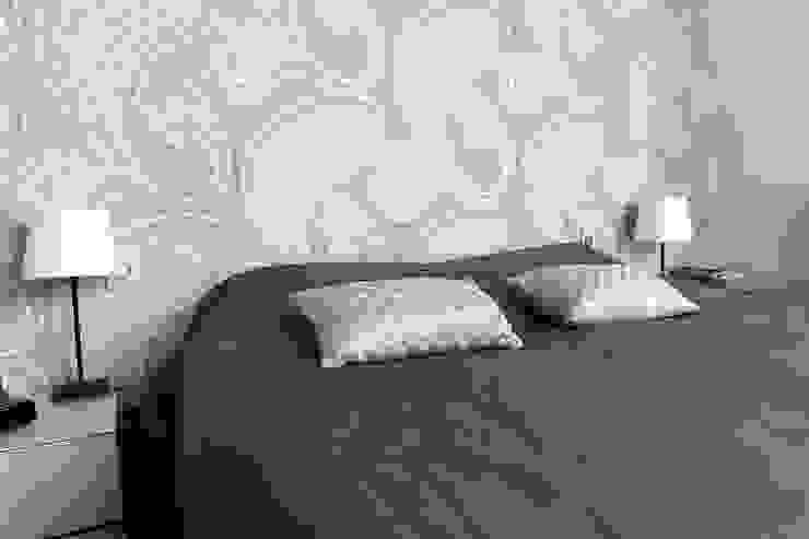 Agence Laurent Cayron Modern Bedroom