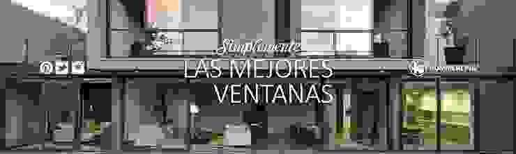 Nuestros productos de Ventanas Exclusivas Guadalajara Moderno