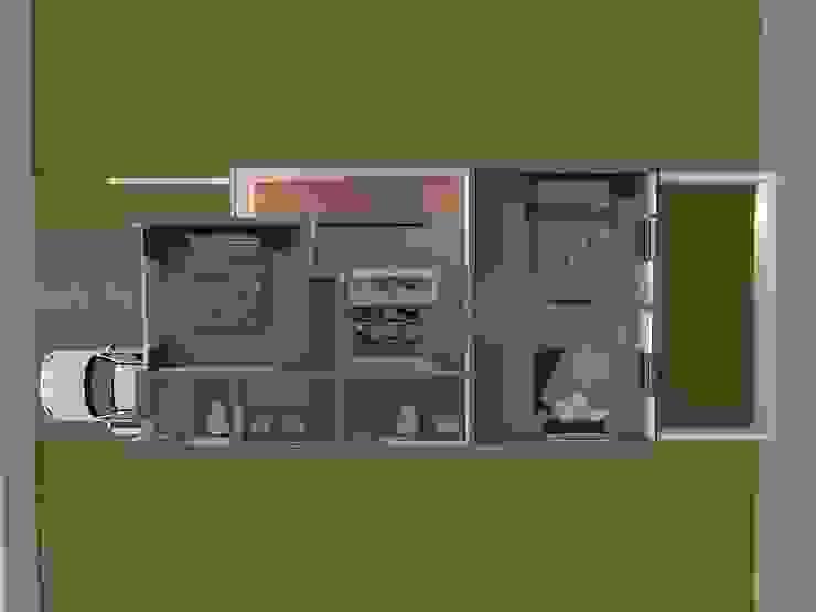 de estilo  por CCA|arquitectos