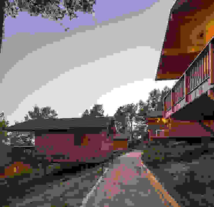 Casas  por Simon Garcia | arqfoto,