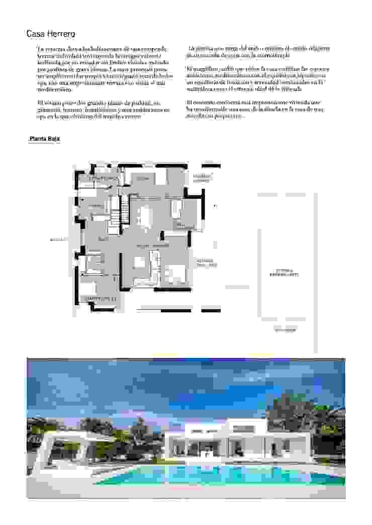 Casa Herrero | 08023 architects Simon Garcia | arqfoto